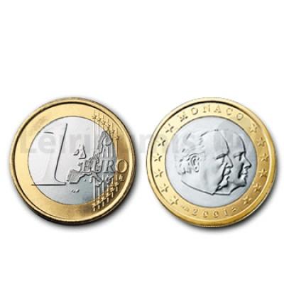 1 Euro Monaco 2007