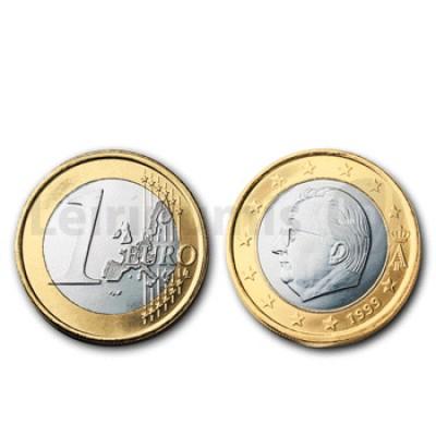 1 Euro - Belgica 2009