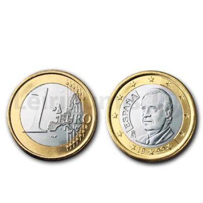 1 Euro - Espanha 2007