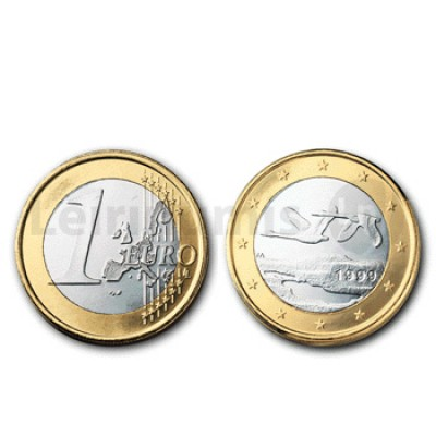 1 Euro - Finlandia 2000