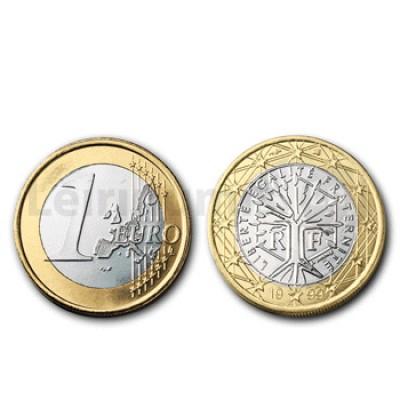 1 Euro - França 2009