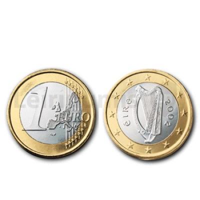 1 Euro - Irlanda 2002