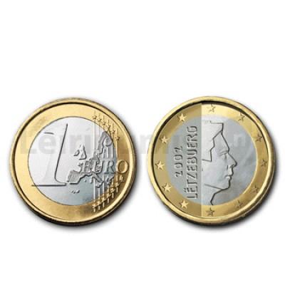 1 Euro - Luxemburgo 2004