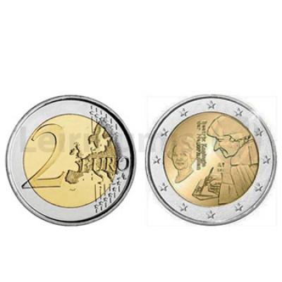 2 Euros Erasmos Holanda 2011