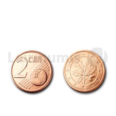 2 Centimos - Alemanha A 2004