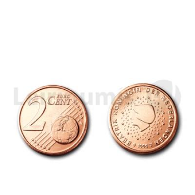 2 Centimos - Holanda 2004