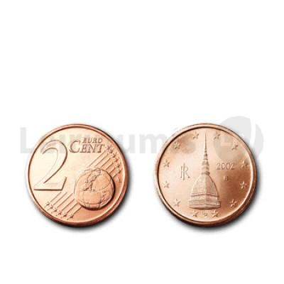 2 Centimos - Italia 2004