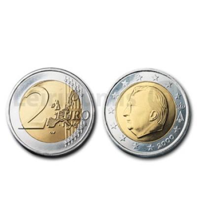 2 Euros - Belgica 2009