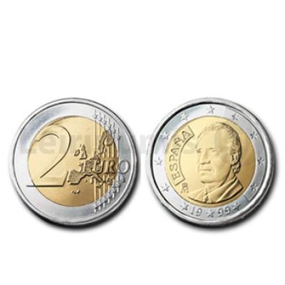 2 Euros - Espanha 2004