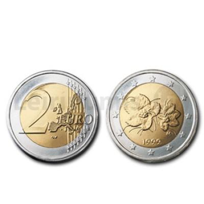 2 Euros - Finlandia 2004