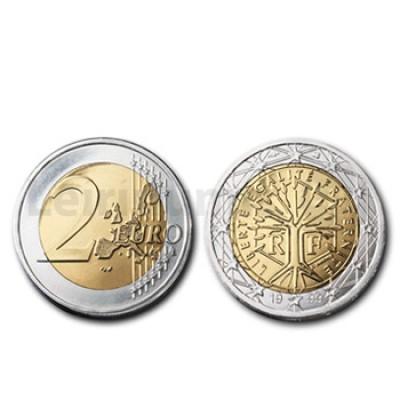 2 Euros - França 2009