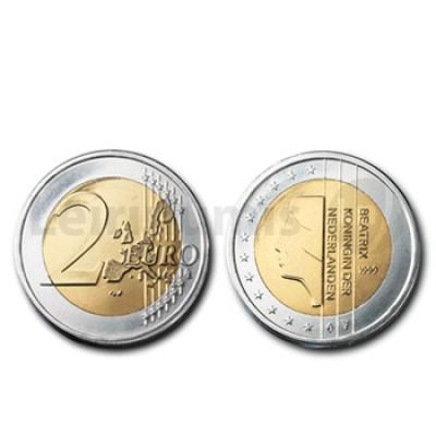 2 Euros - Holanda 2002