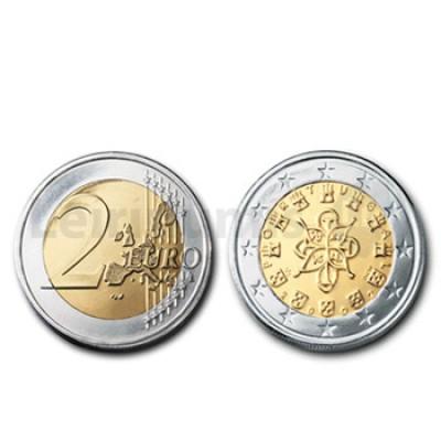 2 Euros - Portugal 2009