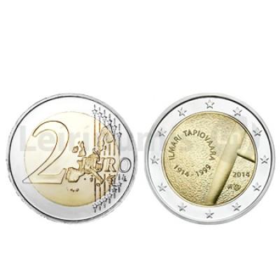 2 Euros Ilmari Tapiovaara Finlândia 2014