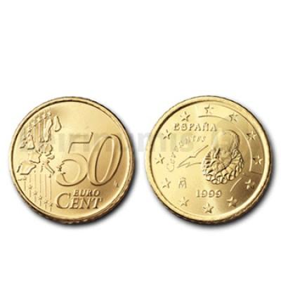 50 Centimos - Espanha 2009