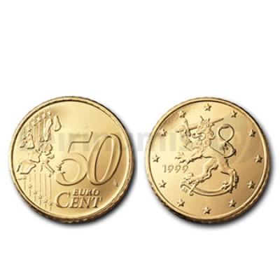 50 Centimos - Finlandia 2000