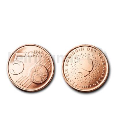 5 Centimos - Holanda 2007