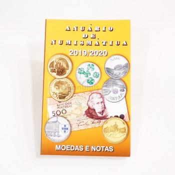 Anuário Numismática e Notafilia 2019-2020