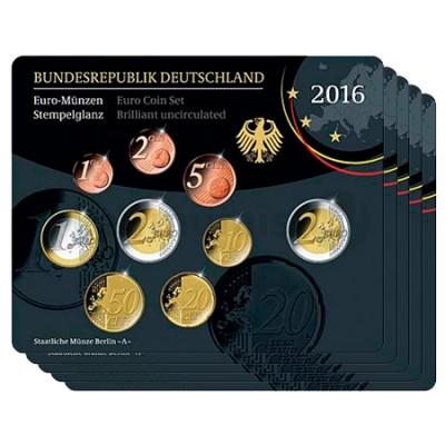 BNC - Alemanha 2016