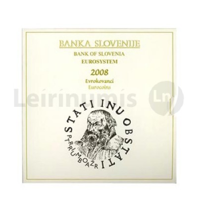 BNC - Eslovénia 2008