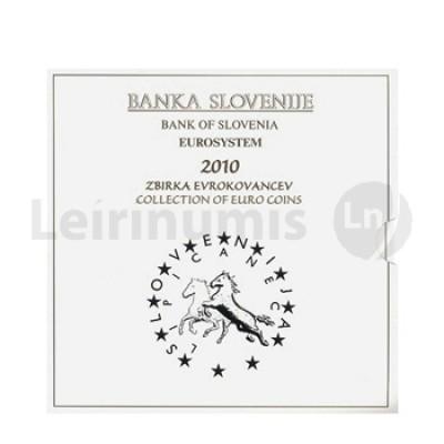 BNC - Eslovénia 2010