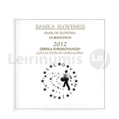 BNC - Eslovénia 2012