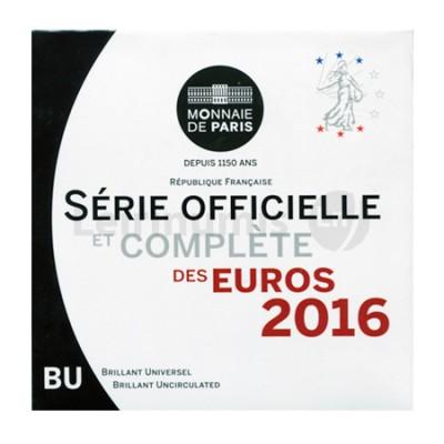 BNC - França 2016