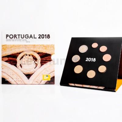 Carteira BNC - Portugal 2018