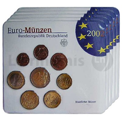 BNC - Alemanha 2002