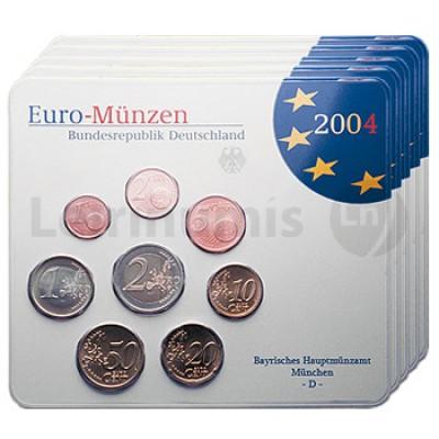 BNC - Alemanha 2004