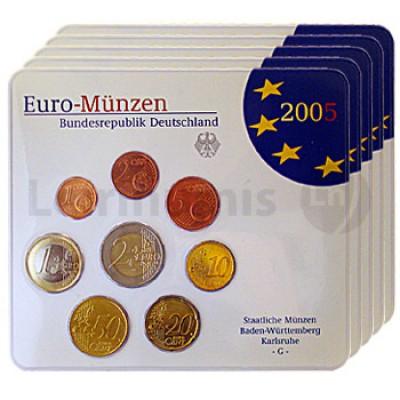 BNC - Alemanha 2005