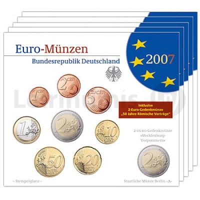 BNC - Alemanha 2007