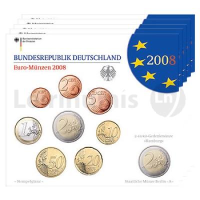BNC - Alemanha 2008