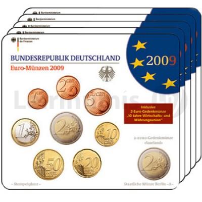 BNC - Alemanha 2009