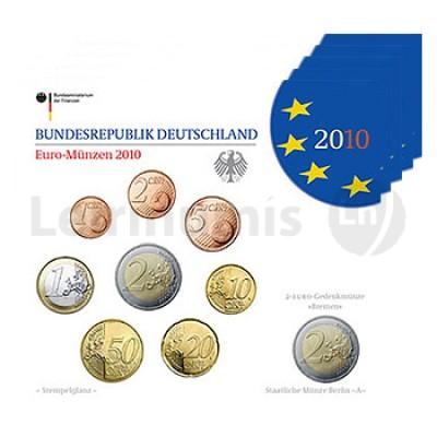 BNC - Alemanha 2010