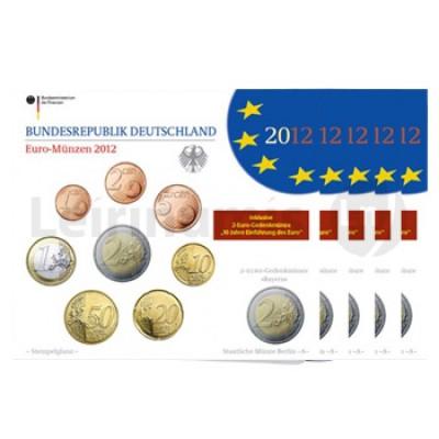 BNC - Alemanha 2012