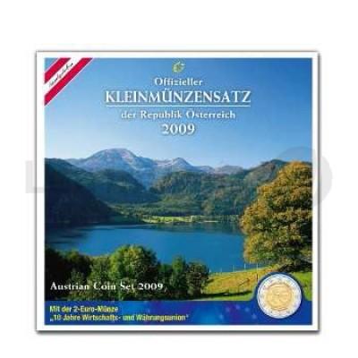 BNC - Áustria 2009