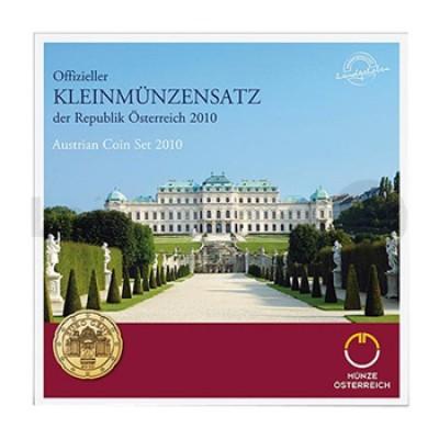 BNC - Áustria 2010