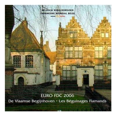 BNC - Bélgica 2006