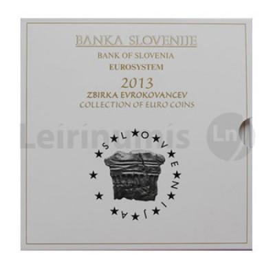 BNC - Eslovénia 2013