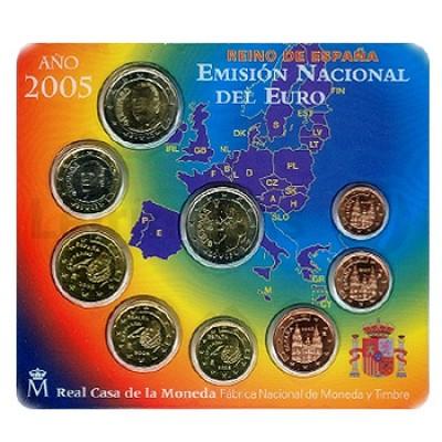 BNC - Espanha 2005