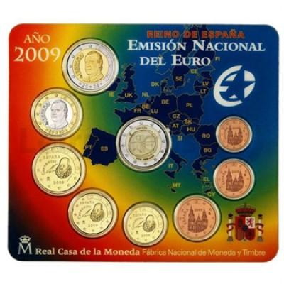 BNC - Espanha 2009