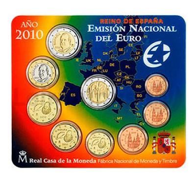 BNC - Espanha 2010