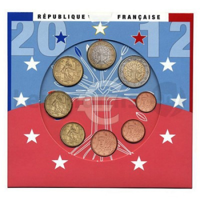 BNC - França 2012