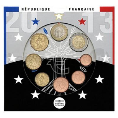BNC - França 2013