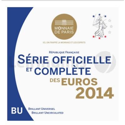 BNC - França 2014