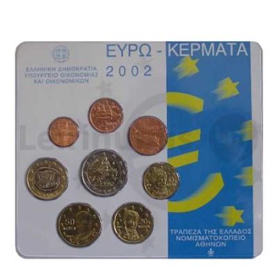 BNC - Grécia 2002