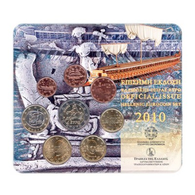 BNC - Grécia 2010