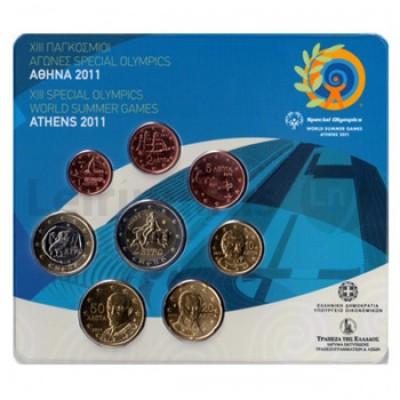 BNC - Grécia 2011