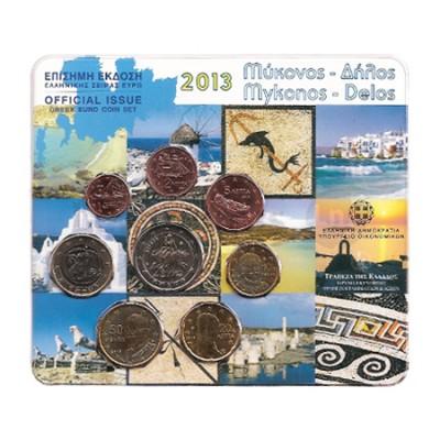 BNC - Grécia 2013